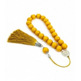 Mastiha worry beads, classic finish, code 773